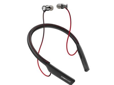 Si lo tuyo escuchar música sin enredarte con los cables quizás te interesen los Sennheiser Momentum In-Ear Wireless