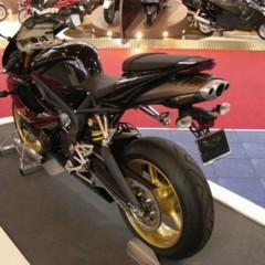 Foto 3 de 4 de la galería daytona-675 en Motorpasion Moto