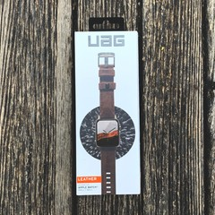 Foto 12 de 18 de la galería uag-leather-strap-para-apple-watch en Applesfera