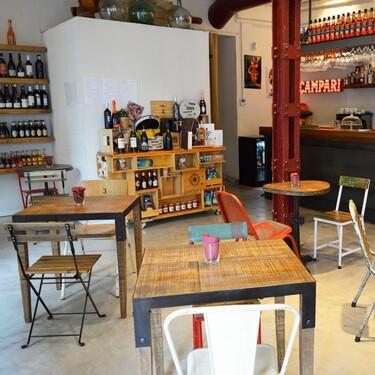 Recorremos el Little Italy de Madrid: lleno de restaurantes y tiendas secretas y con encanto para los que aman la cocina italiana