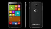 Filtrado un supuesto Windows Phone de Prestigio, uno de los últimos fabricantes en unirse al sistema