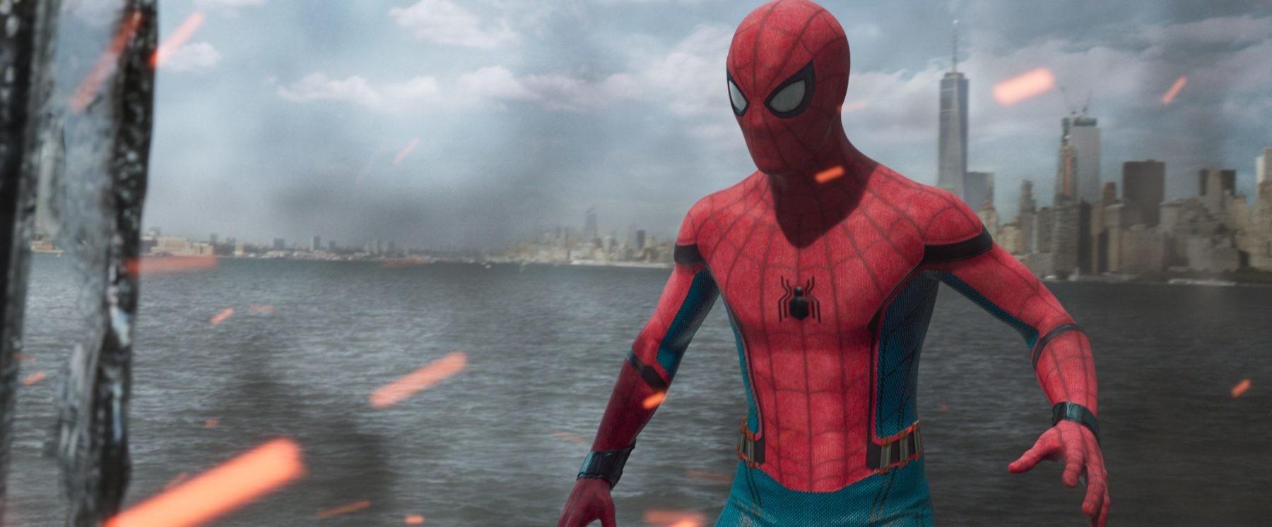 Foto de Imagenes Spider-Man: Homecoming (8/12)