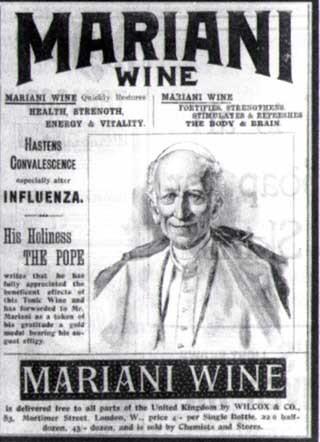 Mariani Pope