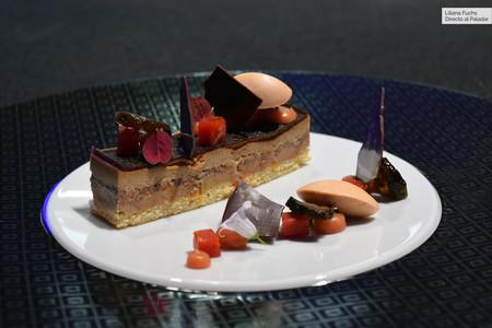 Pastel de foie