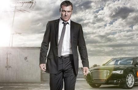 Antena 3 estrena el próximo lunes la versión televisiva de 'Transporter'