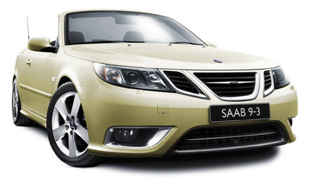 Saab 9-3 Convertible Special Edition, 25 años de descapotables suecos