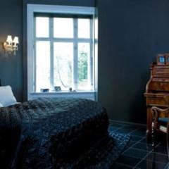 Foto 2 de 6 de la galería apartamento-en-negro en Decoesfera