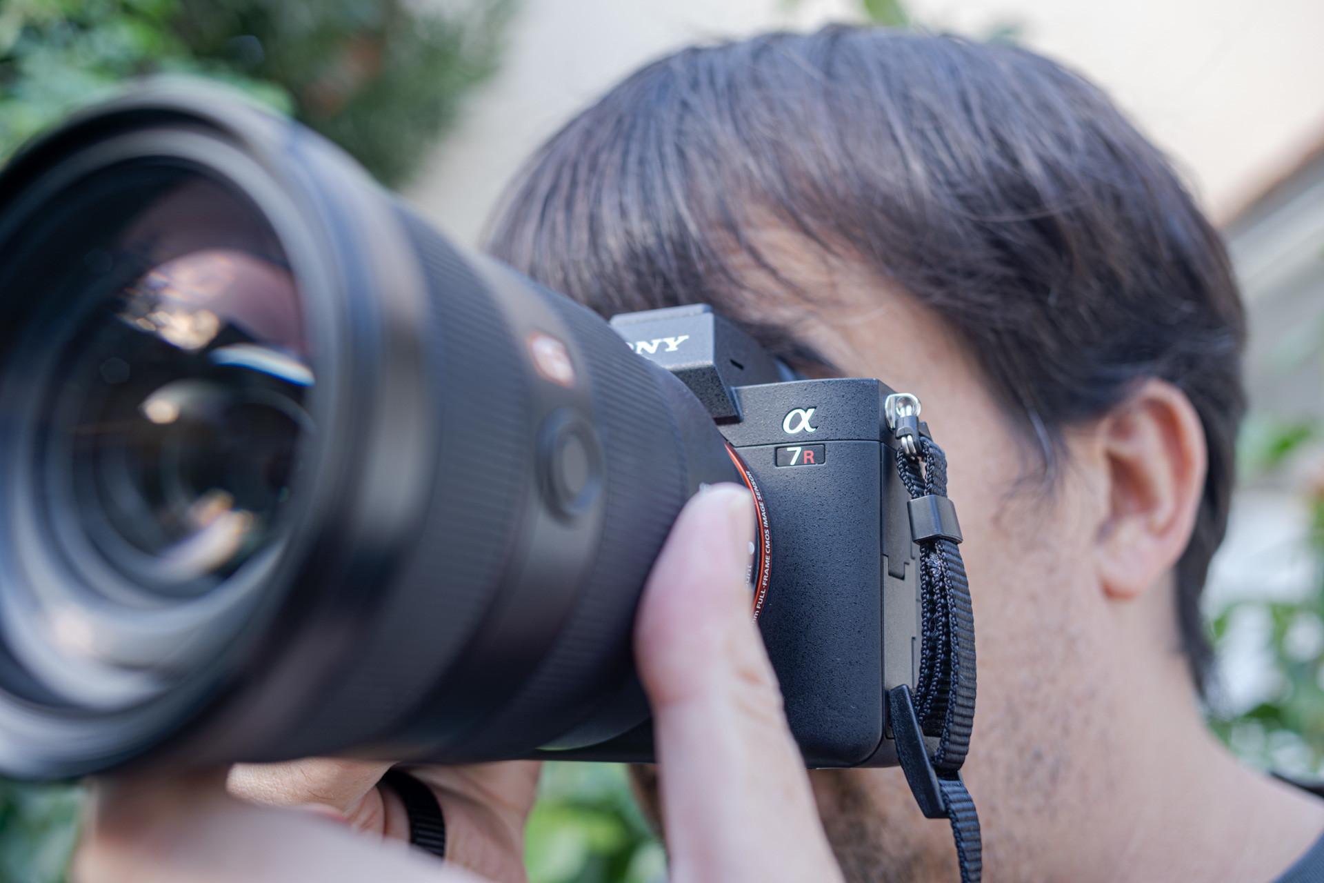 Foto de Sony A7R IV (6/32)