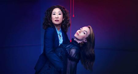 'Killing Eve' regresa dispuesta a obsesionarnos de nuevo con una fantástica y punzante temporada 2
