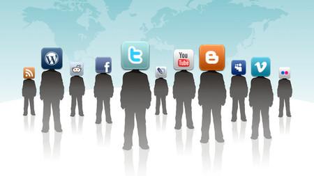 ¿Cuáles son los tipos de usuario que podemos encontrar en las redes sociales?