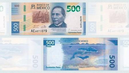 Adiós Sor Juana, el nuevo billete de 200 llega este año a México y el de 2,000 aún está en duda