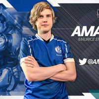 League of Legends: Amazing vuelve al competitivo para intentar rescatar al Schalke 04