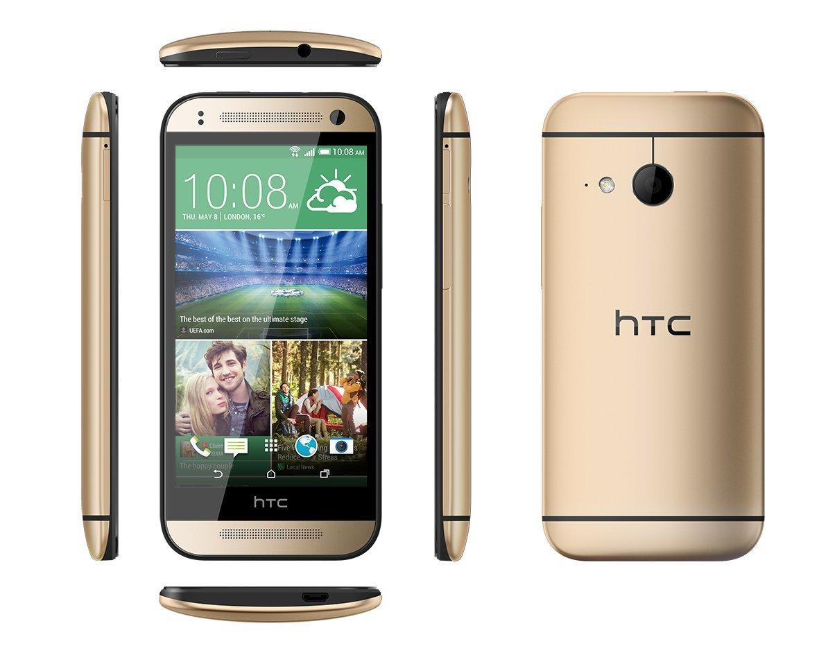 Foto de HTC One mini 2 (1/10)