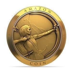 Amazon Coins desembarca en España, ¿se hará un hueco en el mercado?