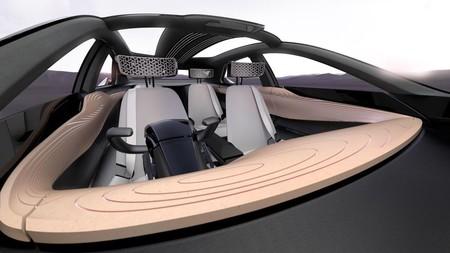 Nissan Imx Zero Emission 9