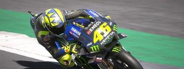 Analizamos el MotoGP 19: un simulador de motos aún más completo pero con tintes tediosos