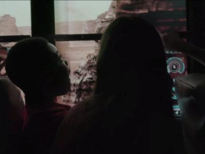 Atravesar Marte con un autobús escolar: así es la realidad virtual para grupos