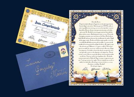 Los Reyes Magos escriben esta Navidad una carta solidaria, mágica y personalizada a cada niño: cómo regalarla