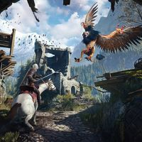 The Witcher 3: Wild Hunt se actualiza en PS4 Pro para ser compatible con HDR