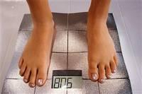 Perder peso, mejor si es lentamente