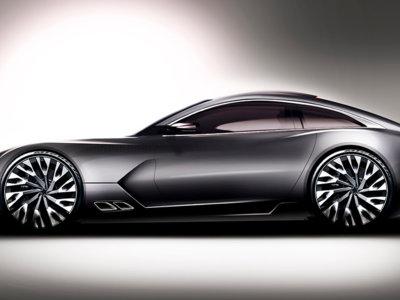 Este es el aspecto el nuevo deportivo V8 de TVR