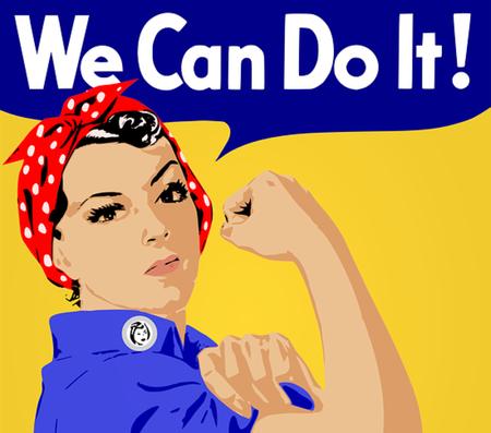 13 propósitos feministas para 2017
