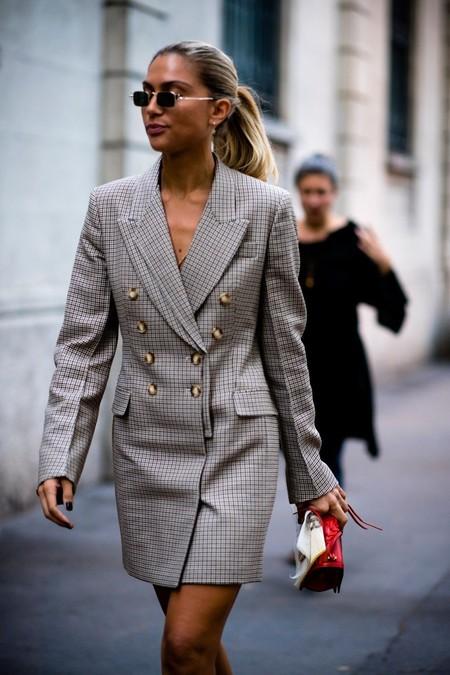 Vestido Blazer 2