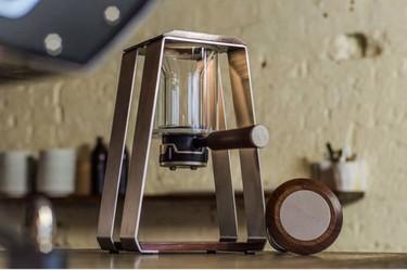 ¿Quieres un café o quieres un café con Trinity One?