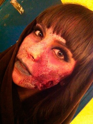 cristina-pedroche-halloween