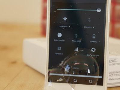 Sony Xperia Z5 Compact debuta en España a un precio de 599 euros