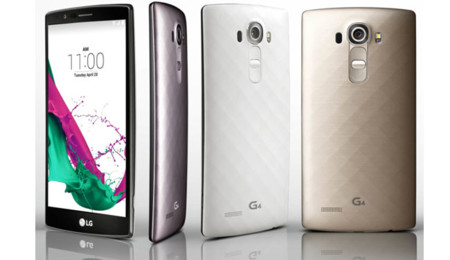 Las actualizaciones mensuales de seguridad también llegarán para los smartphones de LG