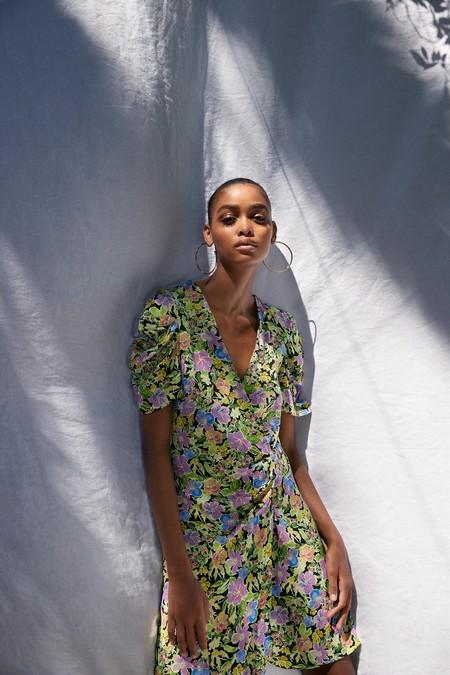 Vestido Floral Ss 2020 08