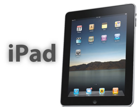 iPad, historia de un tablet (Primera parte)