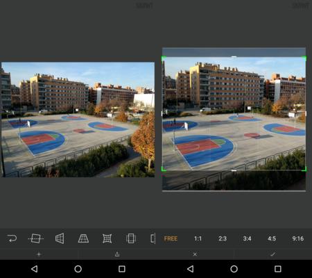 SKRWT: una herramienta para que tus fotos hechas con el móvil no vuelvan a parecer caídas