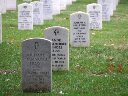 6 cementerios para visitar... mientras estés vivo