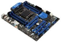 Placas base MSI con Intel X79, allanando el camino a los nuevos Intel Core i7