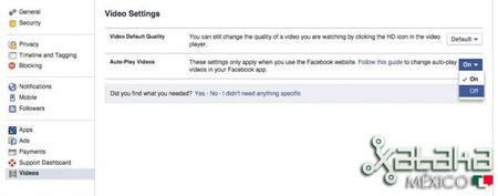 Facebook Web 1