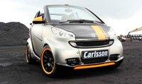 Smart C25 Edition, lo último de Clarsson para el fortwo