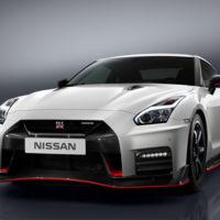 Nissan GT-R NISMO 2017: Si creías que no podía ponerse mejor te equivocaste