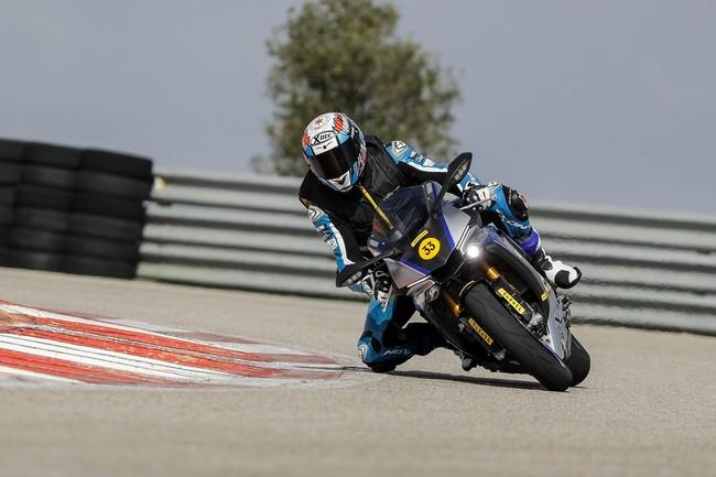Dunlop se saca de la manga los SportSmart TT, unos neumáticos de circuito homologados para la calle