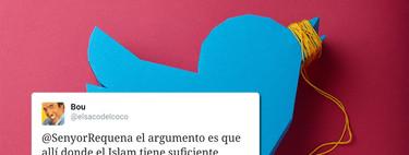 Twitter suspende la cuenta de un usuario por afirmar que el Islam fomenta la violencia contra los gays