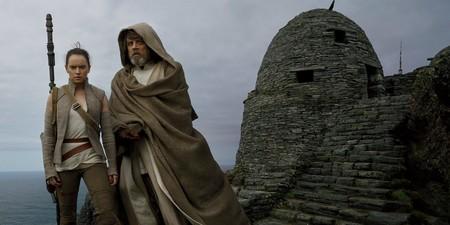 Videocrítica con spoilers de 'Star Wars: Los últimos jedi': cuando el legado de la saga es el principal problema