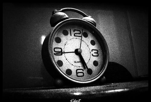 Comprar tiempo, el mejor uso para el dinero
