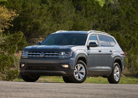 ¡Confirmado! El Volkswagen Terramont llegará a México a finales de este mes