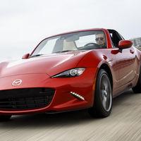 El Mazda MX-5 2019 llegará a México en julio con 181 hp y ganas de girar a 7,500 rpm