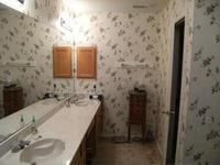 Antes y después: un baño setentero actualizado
