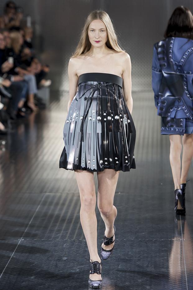 Foto de El estilo saco en las colecciones Primavera-Verano 2014 (12/14)