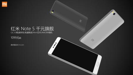 Las especificaciones del Xiaomi Redmi Note 5 y Note 5A aparecen antes de tiempo