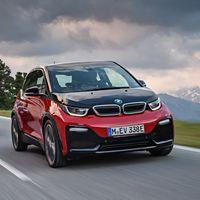 BMW quiere triunfar en el mercado eléctrico y la producción en México puede ser importante