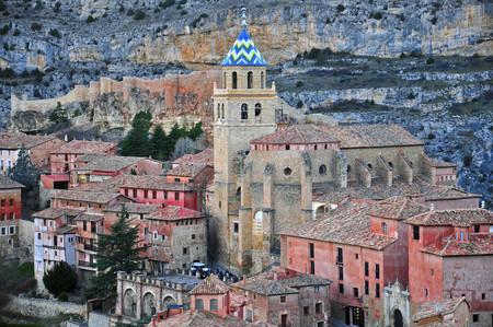 Albarraicin